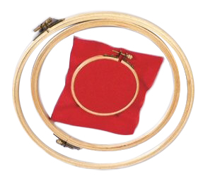 Beech Wood Embroidery Hoop 6 inches