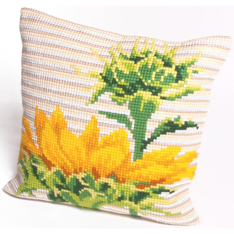 Collection D'Art Afternoon Cross Stitch Kit