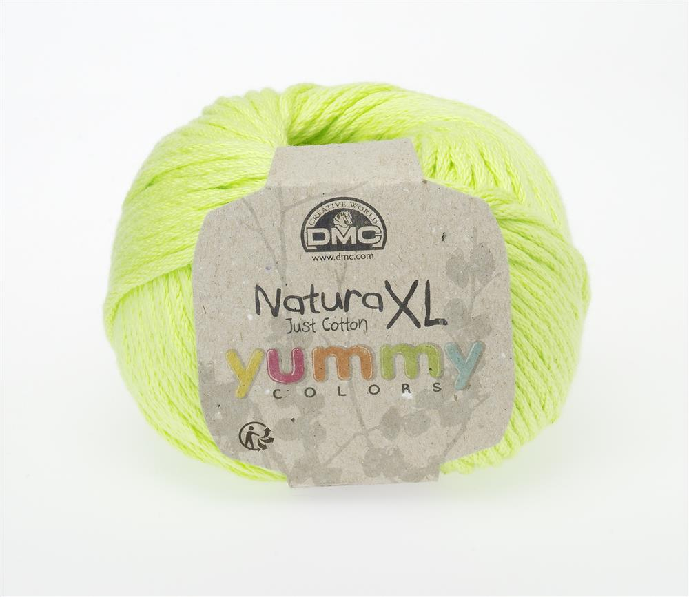 DMC Natura XL Just Cotton - Yummy 90