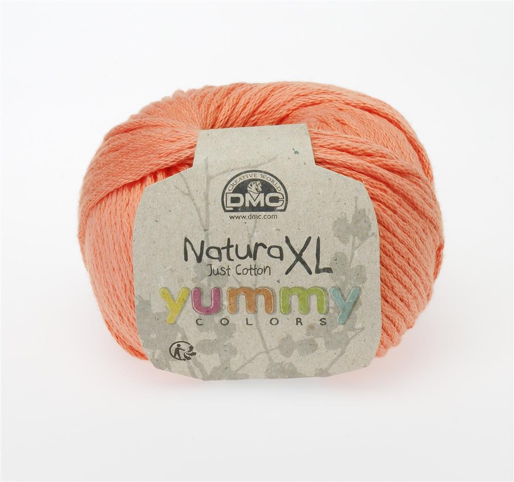 Natura XL Just Cotton - Yummy 109