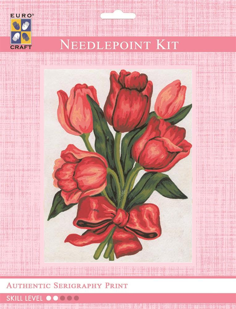 Tulips -  Tapestry Kit
