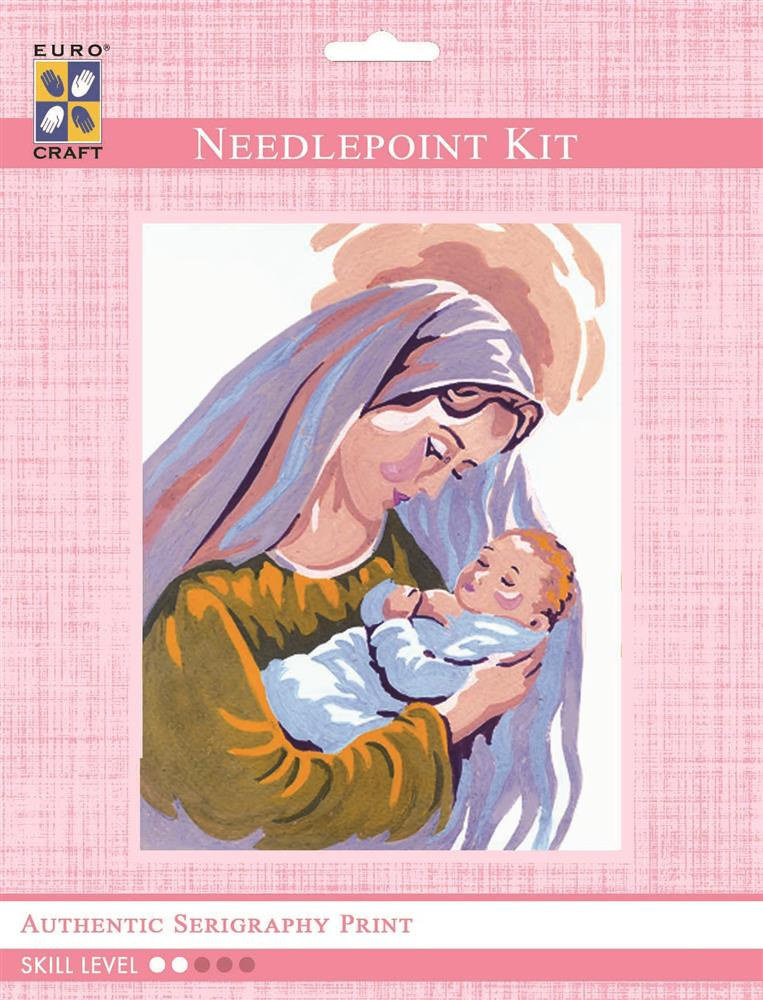 Grafitec Mother and Child Tapestry Kit