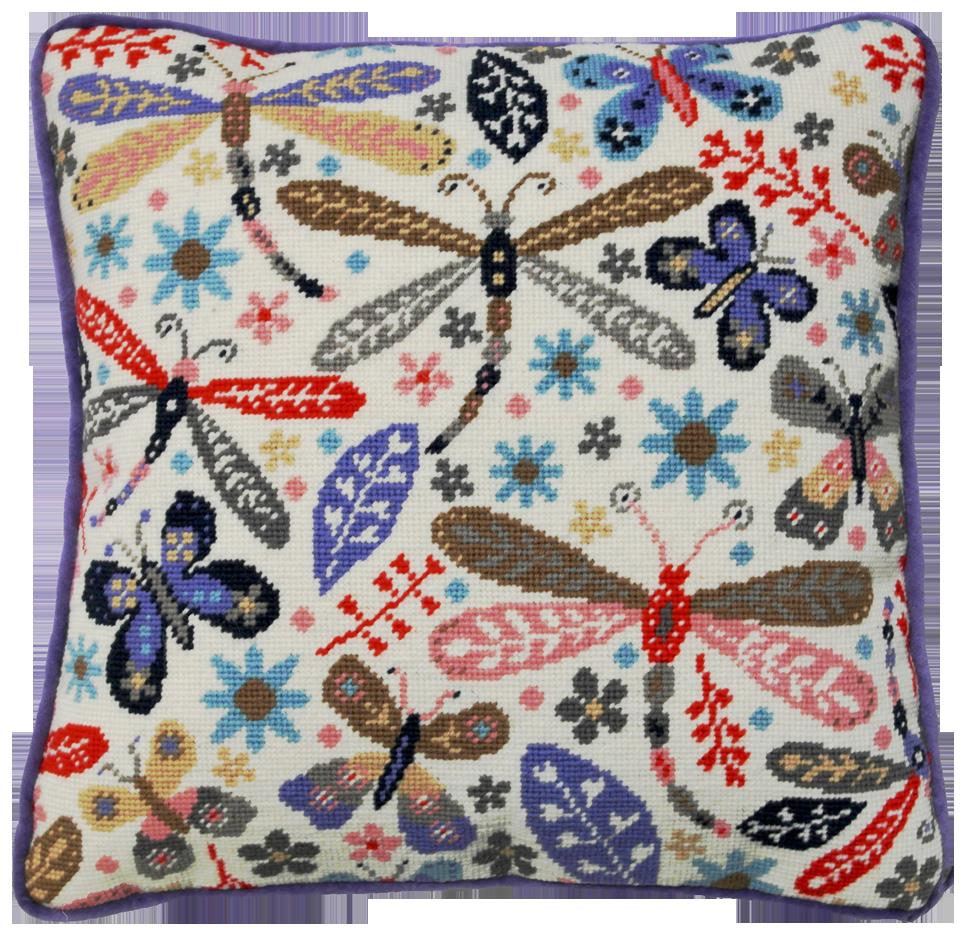 Bothy Threads Dragonfly Tapestry Kit