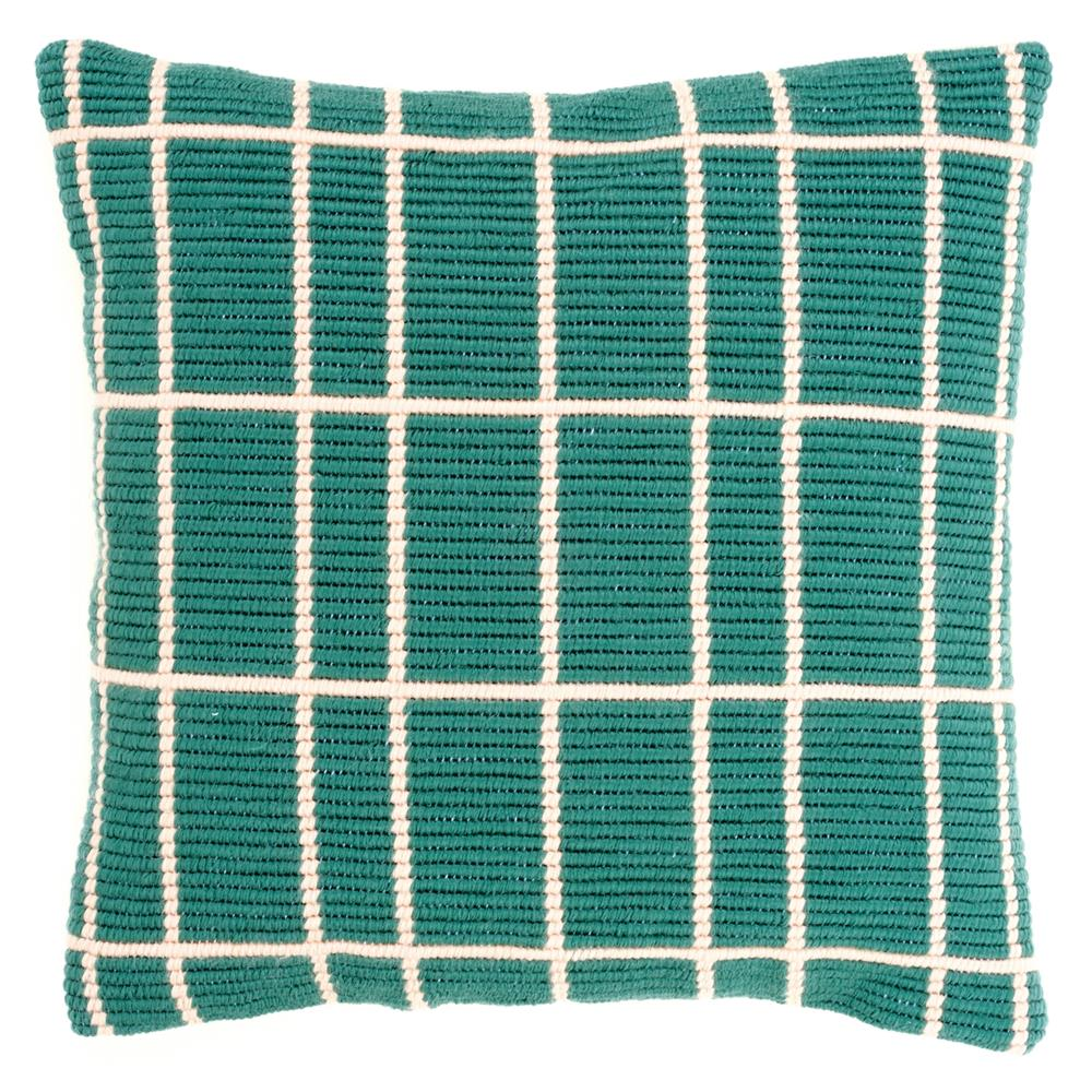 Vervaco Squares Cushion Long Stitch Kit