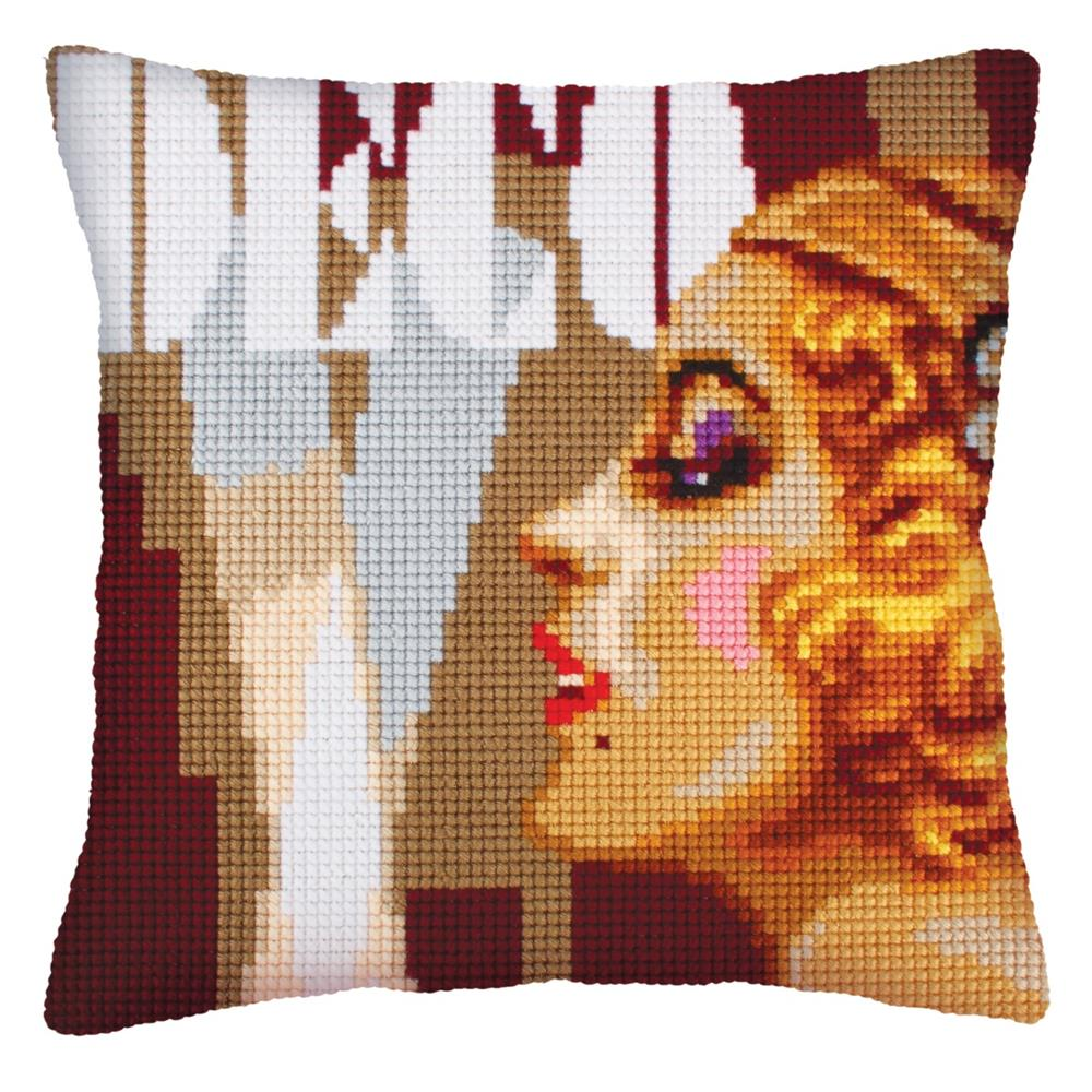 Collection D'Art Art Deco II Cross Stitch Kit