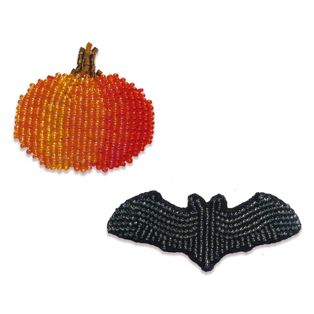 VDV Halloween Brooches Craft Kit