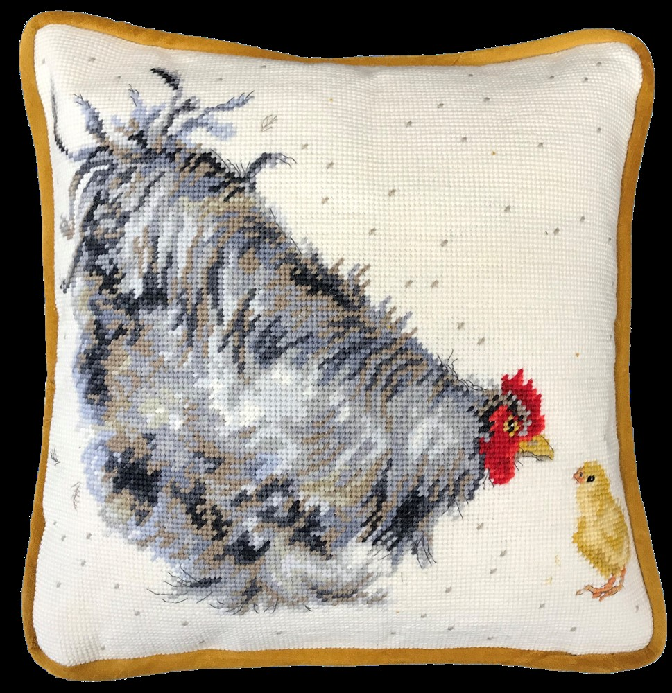 Bothy Threads Mother Hen Tapestry Tapestry Kit