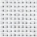 Zweigart Zweibinca - 6 count - 1 White (3712) Fabric