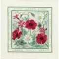 Derwentwater Designs Summer Cross Stitch Kit