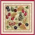 Derwentwater Designs Autumn Cross Stitch Kit