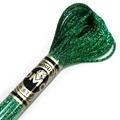 DMC Light Effects - Jewels - Green Emerald - E699 (5269)