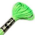 DMC Light Effects - Fluorescent Effects - Neon Green - E990