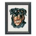 Pako Rottweiler Cross Stitch Kit