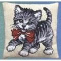 Pako Kitten Cross Stitch