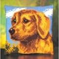 Pako Labrador Cross Stitch Kit