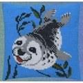 Pako Seal Cross Stitch Kit