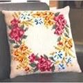 Pako Garland Floral Cross Stitch Kit