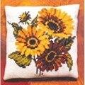 Pako Sunflowers Cross Stitch Kit