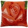 Pako Rose Cross Stitch Kit