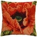 Pako Poppy Cross Stitch Kit