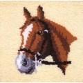 Pako Horse Latch Hook Kit