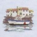 Derwentwater Designs Harbour Cross Stitch Kit