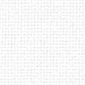 Zweigart Linda - 27 count - 1 White (1235) Fabric