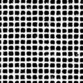 Zweigart Interlock Canvas Mono - 14 count - White (604) Fabric