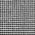 Zweigart Interlock Canvas Mono - 18 count - White (604) Fabric