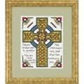 Design Works Crafts Celtic Cross Cross Stitch Kit