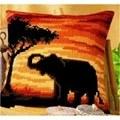 Vervaco Elephant Cross Stitch Kit