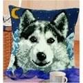 Vervaco Wolf Cross Stitch Kit