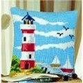 Vervaco Lighthouse Cross Stitch Kit