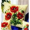 Vervaco Poppies Cross Stitch Kit