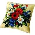 Vervaco Floral Arrangement Cross Stitch Kit