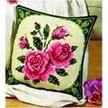 Vervaco Roses Cross Stitch Kit