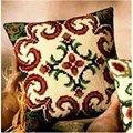 Vervaco Geometric Design 7 Cross Stitch Kit