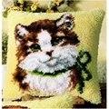Vervaco Cat Latch Hook