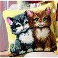 Vervaco Kittens Latch Hook
