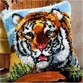 Vervaco Tiger Latch Hook