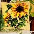 Vervaco Sunflowers Latch Hook