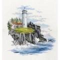 Derwentwater Designs Storm Point Cross Stitch Kit