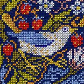 Bothy Threads Strawberry Thief Tapestry Kit