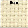 DMC 14 Count Aida Metre Ecru Fabric