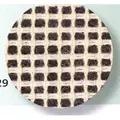 Zweigart Interlock Canvas 7/8 Count - Ecru Fabric