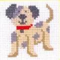 Anchor Toby Cross Stitch Kit