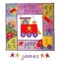 Stitching Shed On The Move Cross Stitch Kit