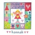 Stitching Shed Make a Wish Cross Stitch Kit