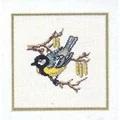 Eva Rosenstand Bluetit Cross Stitch Kit
