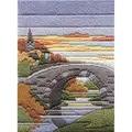 Derwentwater Designs Autumn Evening Long Stitch Kit
